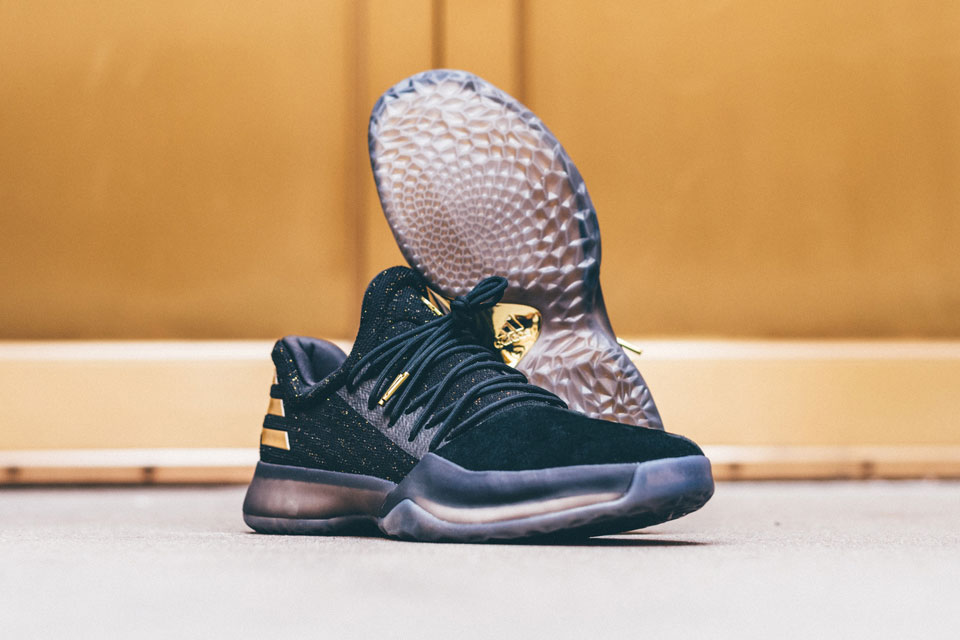 new style 8b0ee c906a Adidas Harden Vol. 1 Imma Be a Star