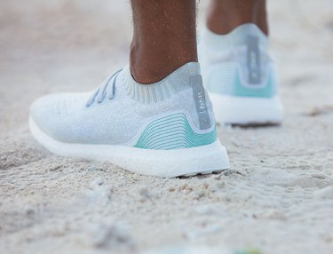 Adidas x Parley for the Oceans Ultra BOOST
