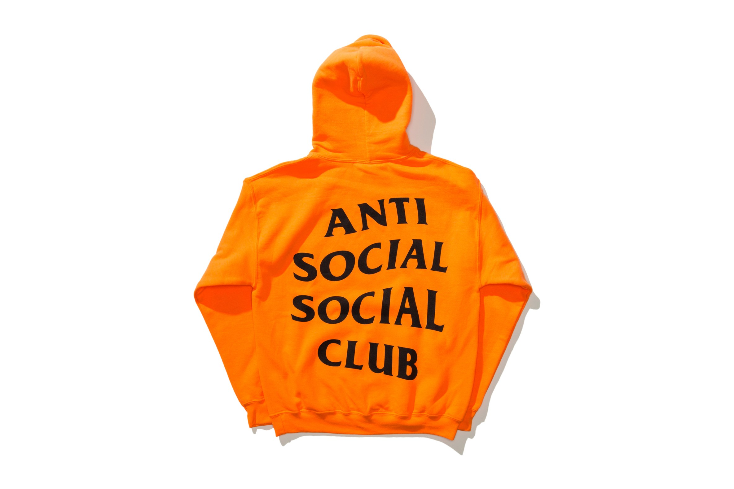 8cb8e9c5db54 Undefeated x Anti Social Social Club 2016 Collection