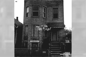 Lil Durk - They Forgot