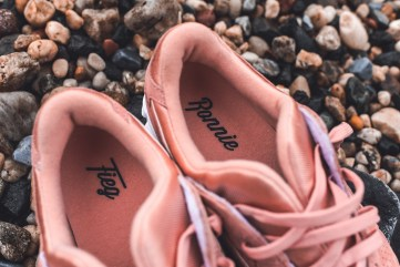 Ronnie Fieg x ASICS Legends Day Collection
