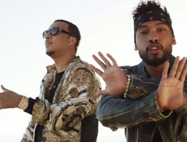 French Montana ft. Miguel - XPlicit (Video)