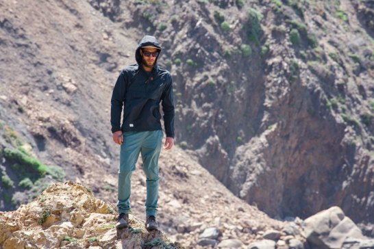Katin Delivers Fall 2016 Pant Collection