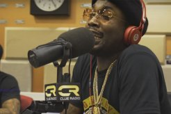 Meek Mill DJ Clue Freestyle