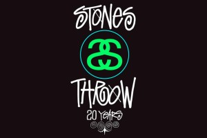 20 Years of Stones Throw By Peanut Butter Wolf