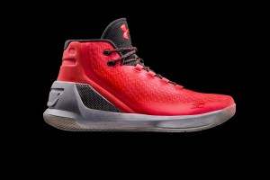 Under Armour Curry 3 Christmas Colorways