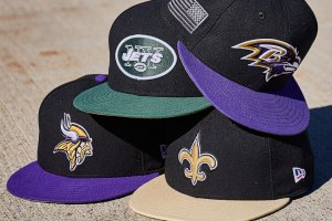 NFL x New Era Made in America Collection
