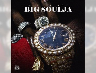 Soulja Boy - Big Soulja