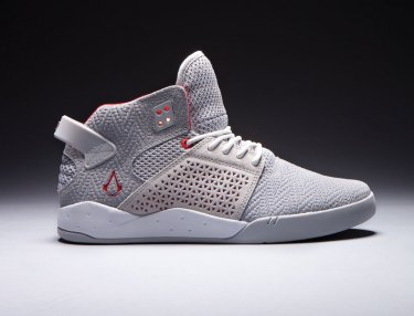 Assassin's Creed x Supra Footwear Collection