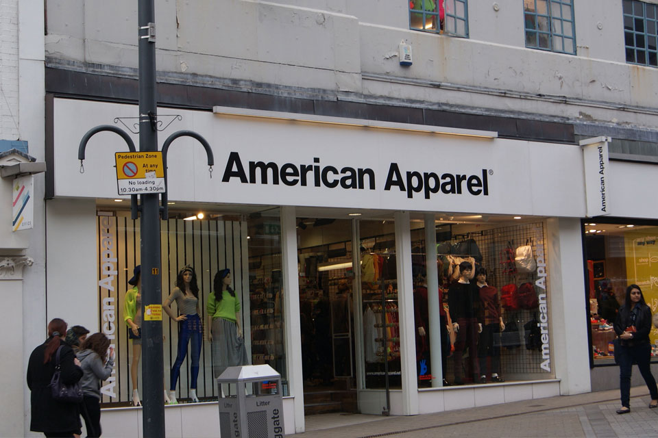 Canada's Gildan Wins American Apparel Auction, Will Pay $88M