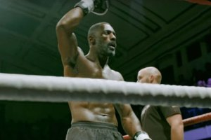 Idris Elba: Fighter