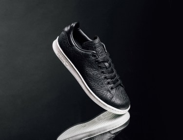 Adidas Stan Smith Quilted Leather