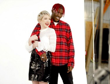 Lil Yachty & Carly Rae Jepse