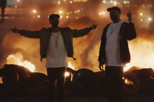 Mike WiLL Made-It ft. Big Sean - On The Come Up (Video)