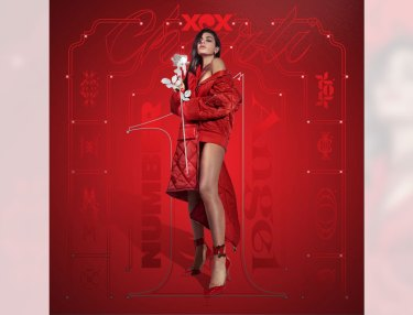 Charli XCX - Number 1 Angel Mixtape
