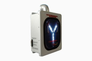 O'Reilly Auto Parts Flux Capacitor