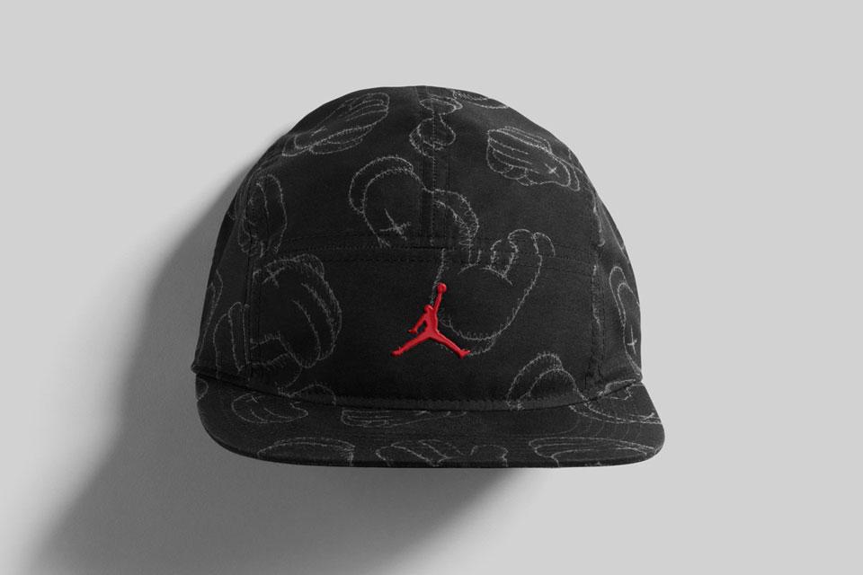 KAWS x Jordan Brand Capsule Collection Gets Release Date 5691581cb6