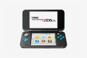 Nintendo 2DS XL