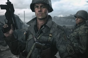 Call of Duty: WWII trailer