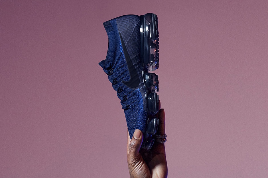 e195a1bbab947 Nike Reveals Air VaporMax