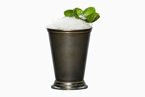 Hennessy Mint Julep