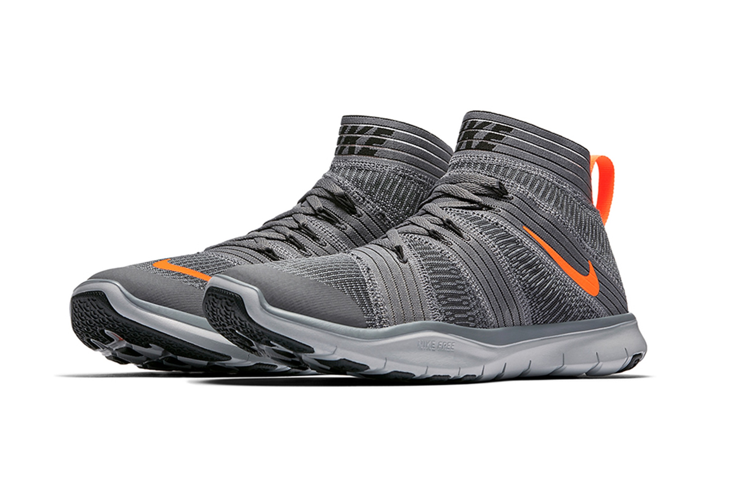 check out a095c d5932 Introducing the Nike Free Train Virtue