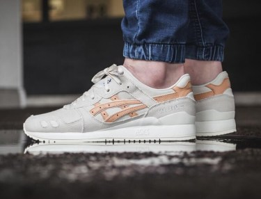 ASICS GEL-Lyte III Veg-Tan Birch