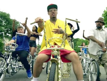 Kirko Bangz - Swang N Bang Video