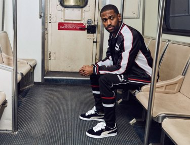 SUPERPUMA Pack ft Big Sean