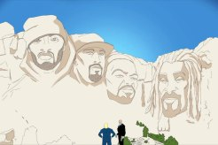 Snoop Dogg Mount Kushmore video