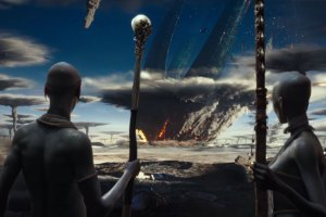 Valerian and the City of a Thousand Planets (Final Trailer)