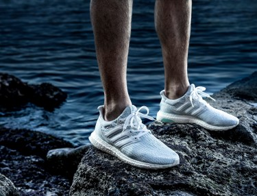 Adidas & Parley World Oceans Day Ultra BOOST Collection