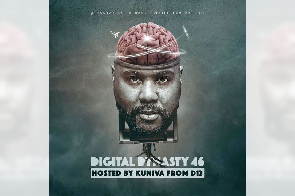 D12's Kuniva - Digital Dynasty 46