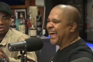 Irv Gotti Beef With 50 Cent The Breakfast Club
