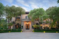 Kimora Lee Simmons $27.5 Million Los Angeles Mansion