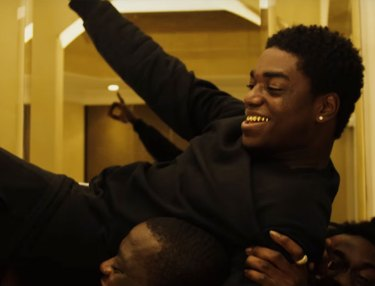 Kodak Black - First Day Out (Video)