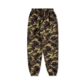 Kylie Jenner Camo Merch Collection