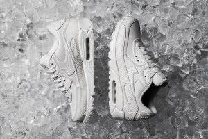 Nike Air Max Summit White