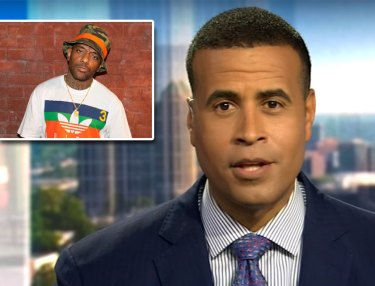 News Anchors pay tribute to Prodigy