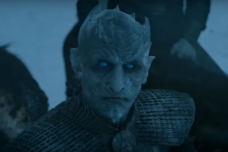 "Second ""Game Of Thrones: Season 7"" Trailer Drops: Winter Is Here (VIDEO)"