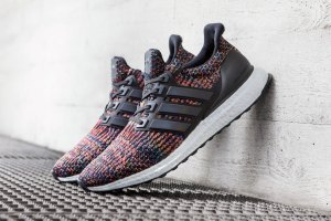 Adidas UltraBOOST 3.0 LTD Multi-Color