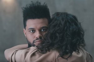 The Weeknd - Secrets Video