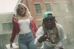 Bebe Rexha ft. Lil Wayne - The Way I Are (Dance With Somebody) (Video)