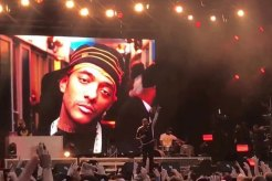 Nas Pays Tribute to Prodigy