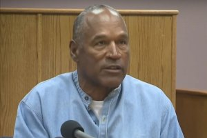 Livestream of O.J. Simpson's Parole Hearing