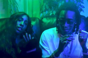 Sevyn Streeter Anything U Want Video