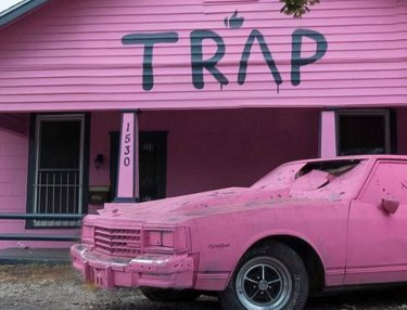 2 Chainz Turned a Pink Trap House into an HIV Testing Center