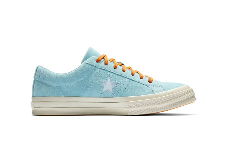 Tyler The Creator x Converse One Star