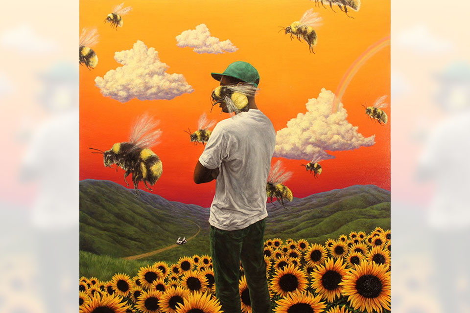 Tyler The Creator - Flower Boy