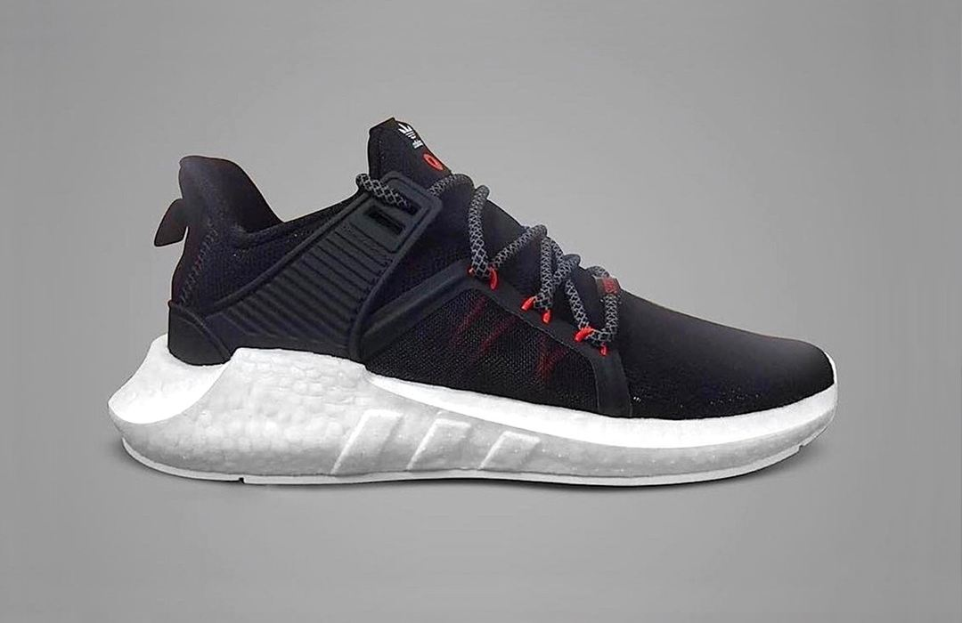 timeless design 0aca5 d707a First Look at BAIT x Adidas EQT Support Future